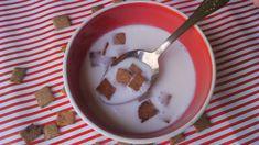 Cukormentes gabonapehely - diétás Cini Minis házilag