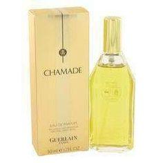 Chamade Eau De Parfum Spray Refill By Guerlain
