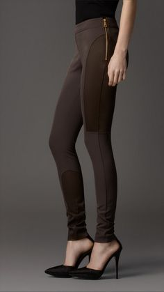 Burberry London Trousers for Women