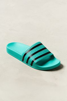 4ffb0946d adidas Adilette Colorful Slide Sandal