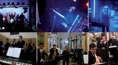 O Bottini's Eventos Musicais é uma empresa especializada em cerimônias e festas de casamento - Noiva - Noiva & Festas