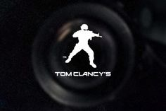 Tom clancy logo - (#99132) - High Quality and Resolution Wallpapers on hqWallbase.com
