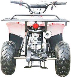 Bt 110cc 4 Gears Up Kick Start Semi Auto Engine Motor Pit Pro Quad Dirt Bike Atv Modern And Elegant In Fashion Atv Parts & Accessories