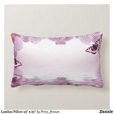 "Lumbar Pillow 13"" x 21"" Cuddle Pillow, Lumbar Pillow, Bed Pillows, Holiday Cards, Christmas Cards, Christmas Card Holders, Custom Pillows, Hand Sanitizer, Keep It Cleaner"