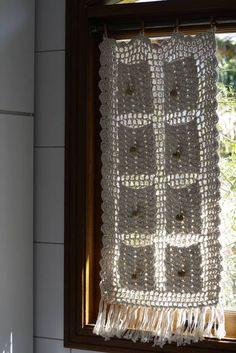 CORTINA PORTA SAPATOS, TRECOS ETC   ô de casa   30BC99 - Elo7