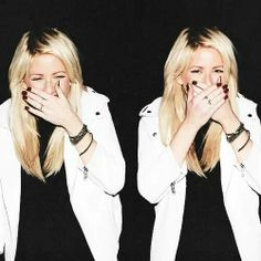 such love for Ellie Goulding