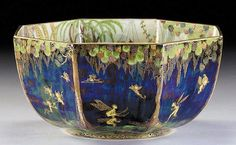 1000 Images About Wedgwood Fairyland Lustre On Pinterest