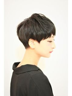 Pin on Chic Short Hair Styles Pin on Chic Short Hair Styles Chic Short Hair, Short Choppy Hair, Short Pixie Haircuts, Girl Short Hair, Short Hair Cuts, Wedge Hairstyles, Teen Hairstyles, Short Hairstyles For Women, Japanese Short Hair