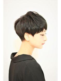 RENJISHI Supreme【RENJISHI 高橋勇太】モードでシルエットにこだわったショート