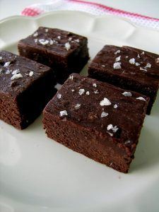 Fudge Dessert Recipe