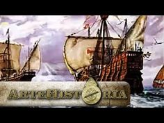 Colón y el Nuevo Mundo - by Arte Historia (6mn)