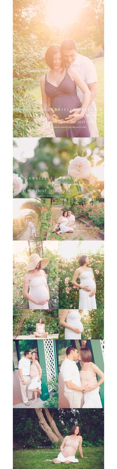 What to wear maternity session