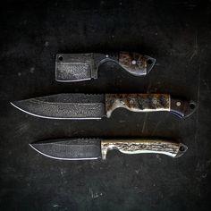Vorn Knives