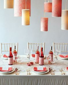 DiY - Decor Ideas Using Wallpaper
