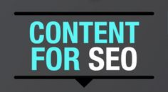 To get you content displayed at the top of search engine results, you must generate quality content. Here's Why Content Is Important for Your SEO.