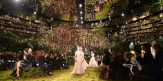 Christian Dior Haute Couture SS17: Everything You Need To Know  - ELLEUK.com