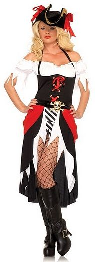 pirate beauty woman costume oyacostumes - Pirate Halloween Costume For Women