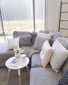 Product stylist + brand rep dm for collaboration interior design lover. Lounge Room Styling, Home Decor Styles, Home And Living, Living Room Designs, Interior Design, Home Decor, House Interior, Room Decor, Apartment Decor