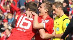 Mainz – UEFA.com