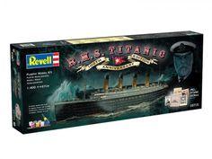 #Geschenkset 100 Jahre #Titanic