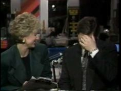 1980s CityTV News Bloopers: Toronto CityTV compilation 1991