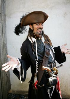 Pirate Day at the AZ Ren Fest https://www.facebook.com/RENFESTINFO