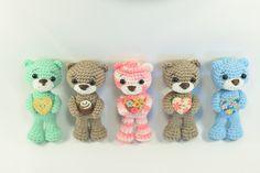 224 Besten Littlescrochet Bilder Auf Pinterest Amigurumi