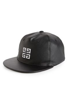 d0f5415123f New Givenchy 4G Leather Ball Cap Men Fashion Hats.   545  offerdressforyou  offers on