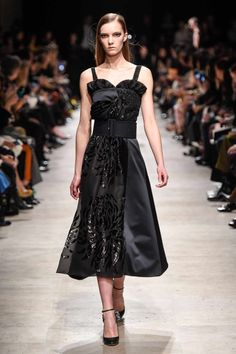 Rochas Fall/Winter 2015-2016 Collection @Maysociety