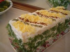 tost ekmegi salatası
