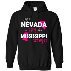 NEVADA-MISSISSIPPI girl 03HPink - #pink tee #sweater tejidos. ACT QUICKLY => https://www.sunfrog.com/States/NEVADA-2DMISSISSIPPI-girl-03HPink-Black-Hoodie.html?68278