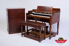 Hammond B-3 organ Leslie 122 147