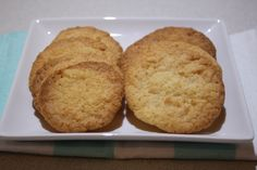 Coconut Biscuits are perfect for lunchboxes, they freeze really well and this recipe makes quite a lot of biscuits.