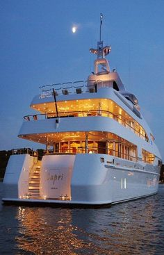 soulmate24.com Luxury Yacht