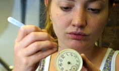 A stopwatch on the brain's perception of time | Research by neuro-physiologists shows that our emotions affect our awareness of the passing of time