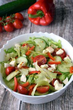 Caprese Salad, Cobb Salad, Mozzarella, Food, Essen, Meals, Yemek, Insalata Caprese, Eten