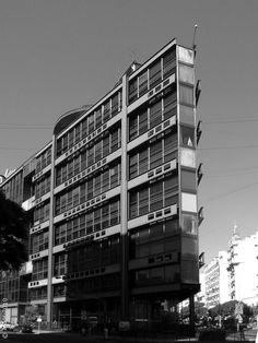 100301-02bn BUENOS AIRES - Edificio SOMISA - arq Mario Roberto ALVAREZ | por Adrián Mallol i Moretti (AMiM)