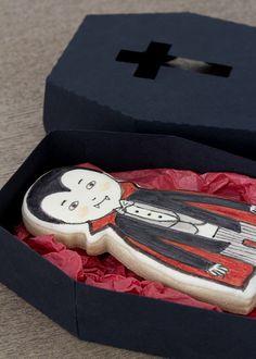 Postreadicción: Galletas decoradas, cupcakes y cakepops: Imprimible gratuito de Halloween