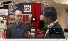 EDACafe Interviews CST!