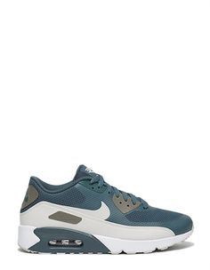 NIKE AIR MAX 90 ULTRA 2.0 BLUE FOX BONE-footwear-AREA 51