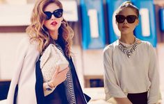 Business Women Outfit | Fashion Trends 2015, fashion shows, weeks and LookBooks from FLooks.net