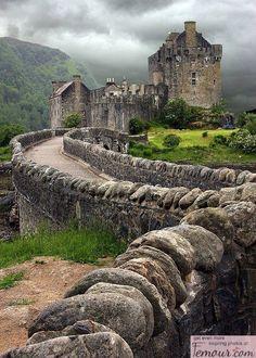 Amazing, Beautiful Scotland