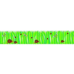 BORDER GRASS 35 STRAIGHT