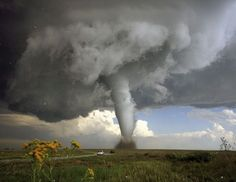 Extreme Weather Photos
