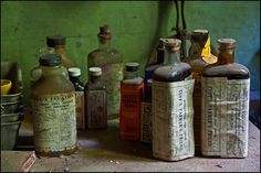 Lotions & Potions at Furhouse Manor | Flickr - Photo Sharing!