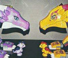 Do you like Lego Elves dragons? I love it!