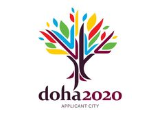Los de Doha son inteligentes tratan de que, cuando la gente vea su logo, puedan entender de qué se trata