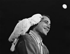 Perry Como with friend (950 × 733)