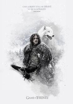 GOT Game of Thrones John Snow 2015