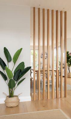Living Room Partition Design, Room Partition Designs, Tv Wall Design, Home Room Design, Home Interior Design, Living Room Designs, Home Living Room, Living Room Decor, Modern Room